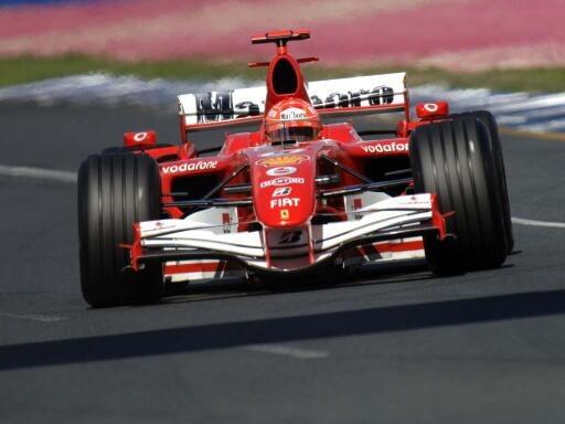 F1-2006